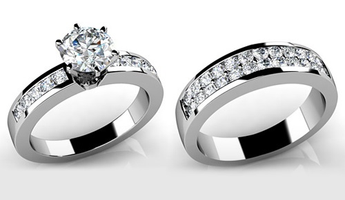 diamond ring designs